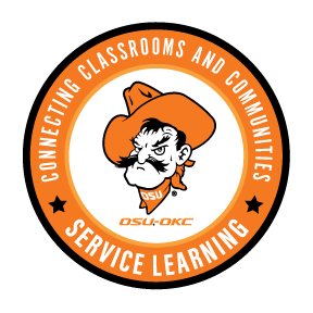 service learning logo