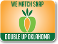 We Match Snap - Double Up Oklahoma