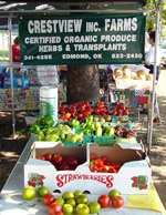 Crestview Organic Farms