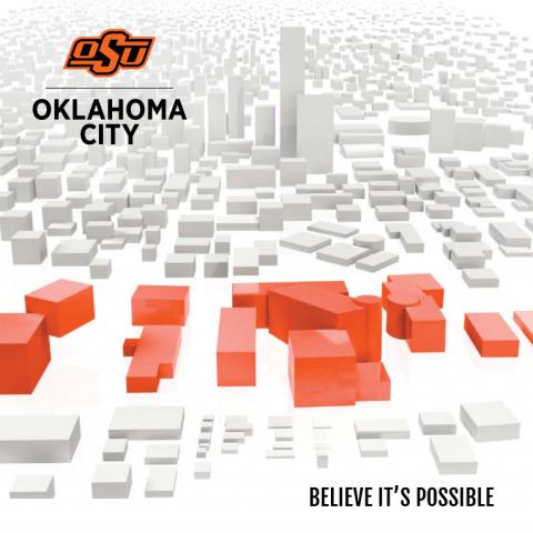 Oklahoma State University-Oklahoma City   An OSU Degree in OKC
