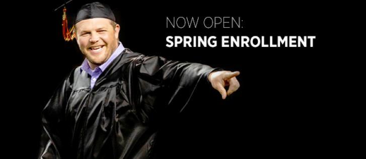 Okstate Finals Schedule Spring 2020.Oklahoma State University Oklahoma City An Osu Degree In Okc