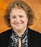 OSU-OKC Professor Cynthia Vleugels